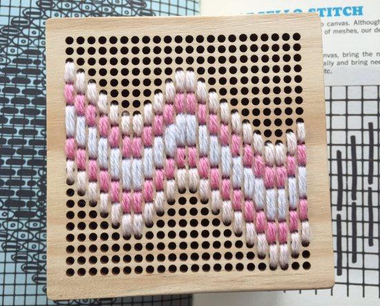 mml bargello box