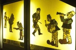 Museum of Greek Folk Musical Instruments