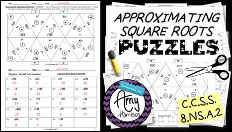 ApproximatingSquareRootsPuzzles1