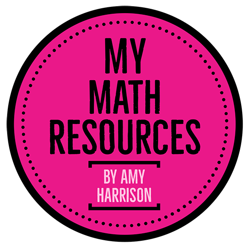 My Math Resources - Middle School Jr. High Math Activities - Foldables, Stations, Puzzles, Mazes, and More!