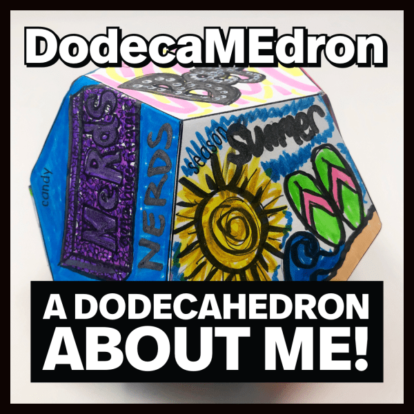 DodecaMEdron