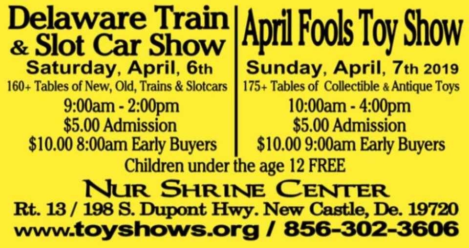 aprilshow
