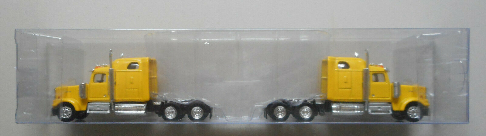 GRAVEL TRAILER PROMOTEX 1//87 Truck Plastic Accessory HO SCALE