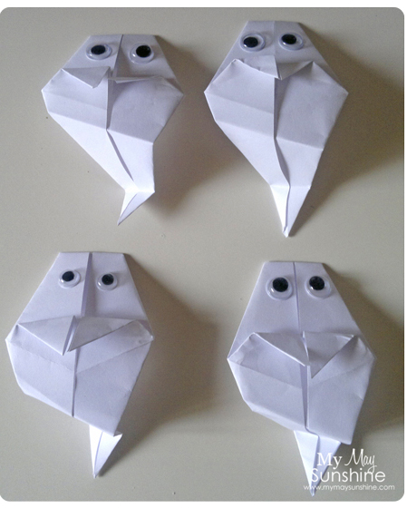 An Introduction To The Art Of Origami | 560x449