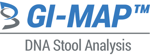 GI-MAP tm DNA Stool Analysis Logo