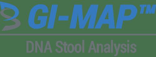 GI-MAP tm DNA Stool Analysis Logo