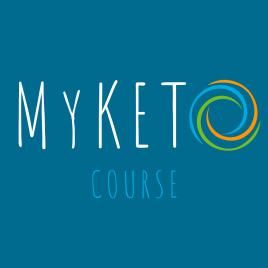 My Keto Course