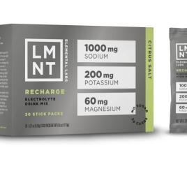 LMNT Recharge
