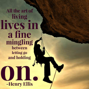 living-mingling-letting-go-holding-on