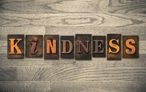 self-kindness is not selfish