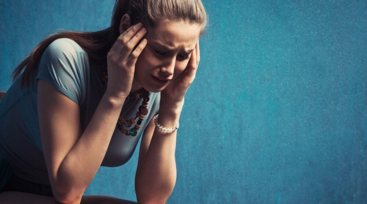 Why It's Ok to Be Angry and Cry