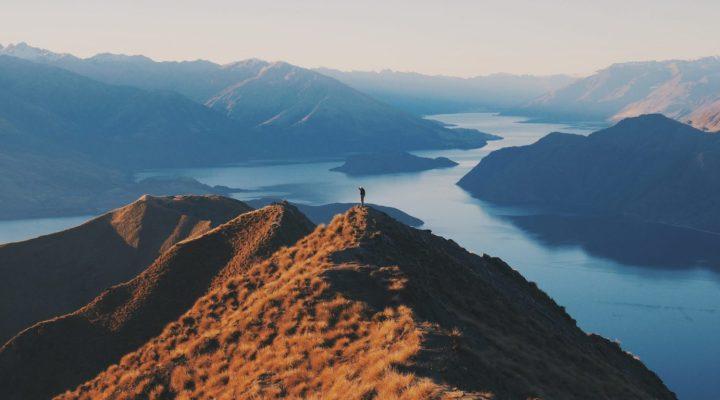 The Secret to Sustaining Meaningful Change