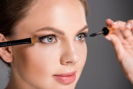 In Defense of Makeup
