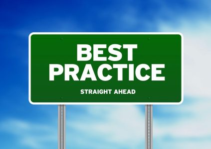 3 Reasons to Stop Following Best Practices