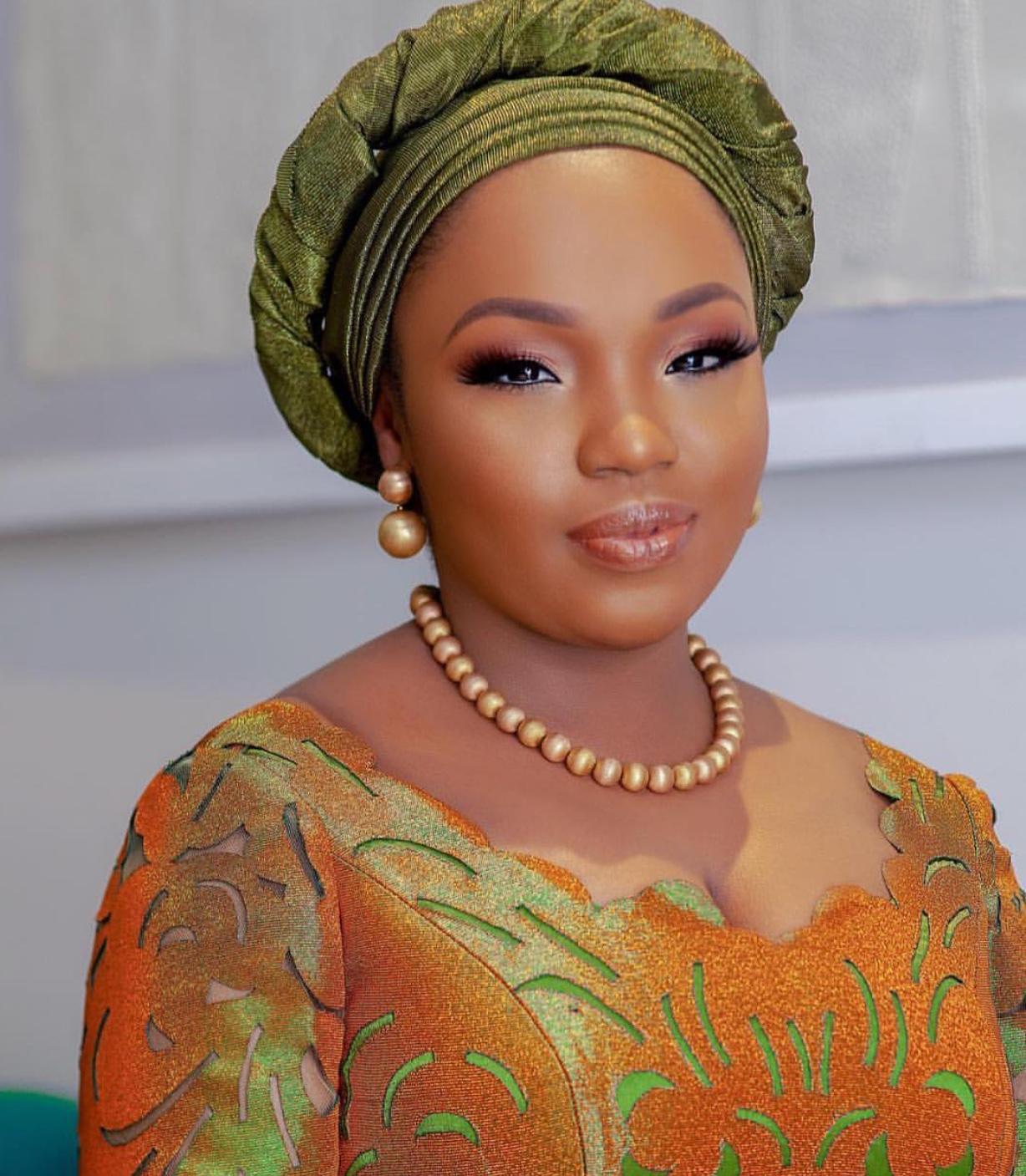 Meet Deola Sagoe Fashionista And Founder Of The House Of Deola Sagoe Mymediaafrica