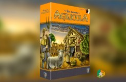 Agricola 2007 my meeple