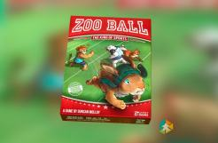Zoo Ball Nota Mymeeple