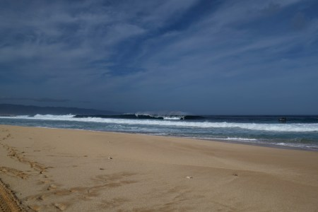 Pipeline Beach