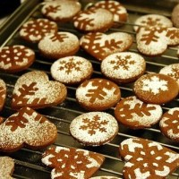 Christmas Tradition of Gingerbread