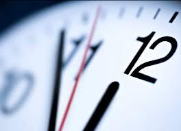 time ticking 2