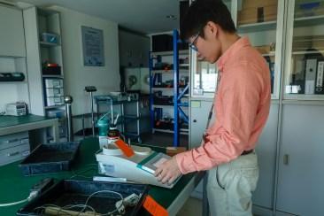 Guangzhou service lab