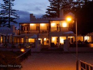 The Quokka Arms Pub - Rottnest