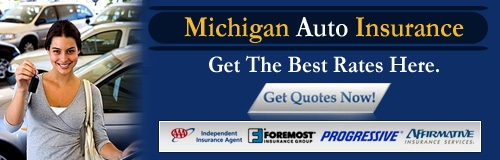 Auto insurance in michigan