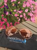 Theraspecs Migraine glasses