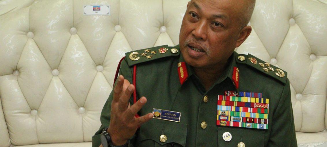 Tan Sri Raja Mohamed Affandi Raja Mohamed Noor