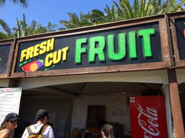 What to Eat at Coachella
