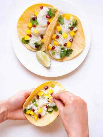 Healthy Taco Toppings - 10 Healthy Toppings to Change Your Taco Game