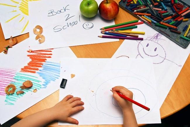 school-kids Pinakio