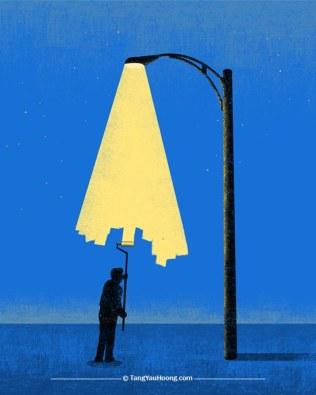light-painter