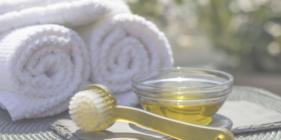 toxin free body care for infertility