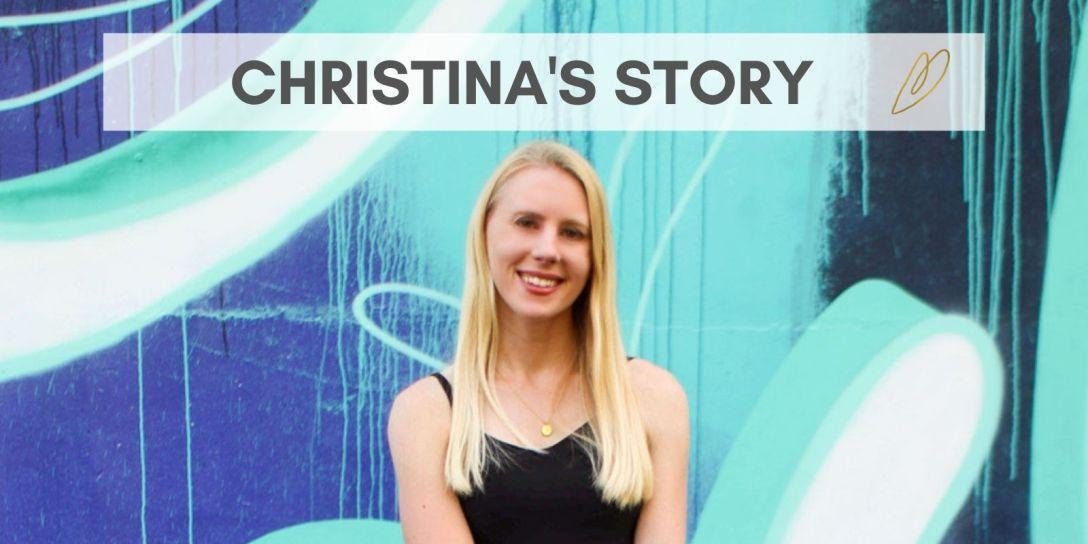 Christina's Story Follicle Chronicles