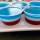 Red, White & Blue Jello Shots Recipe!