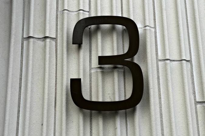 March Photo Blogging Challenge: Three!