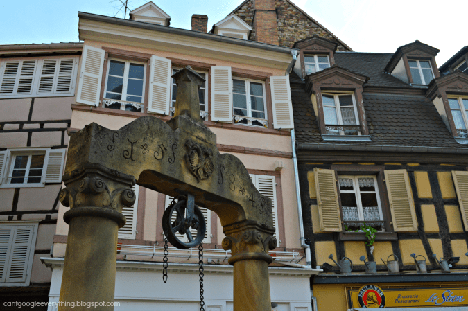 Day Trip Ideas: 6 Reasons to Visit Colmar, France!