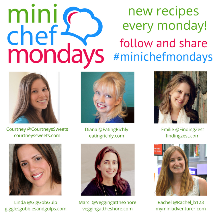 mini-chef-mondays-team