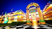 Disney's All-Star Music Resort   Walt Disney World Resort