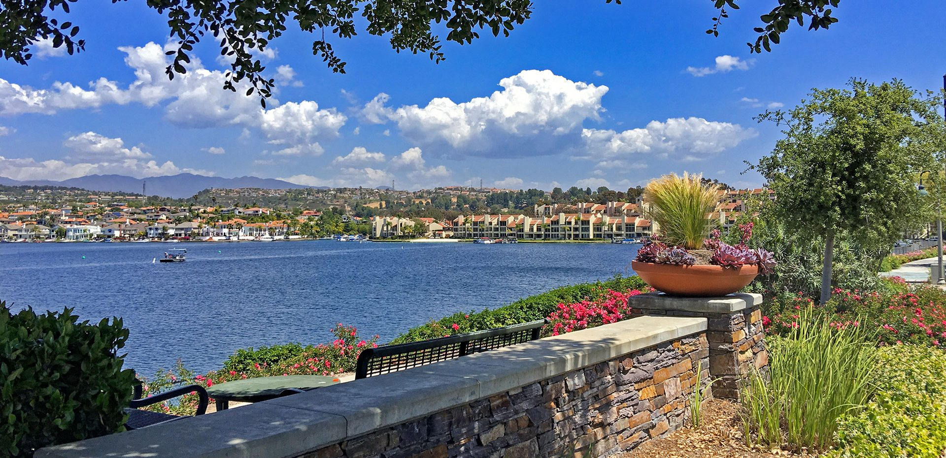 Lake Mission Viejo Living in Mission Viejo Home