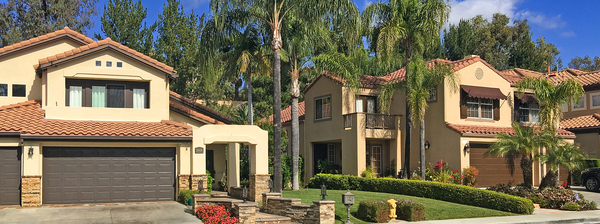 Featured Neighborhoods Mission Viejo Homes for Sale Living in Mission Viejo