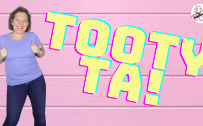 TOOTY – TA! Silly Movement Song for Kids