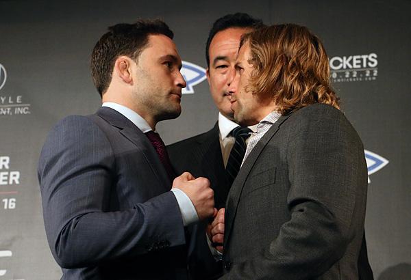 UFC Fight Night – Edgar vs Faber: Breakdown
