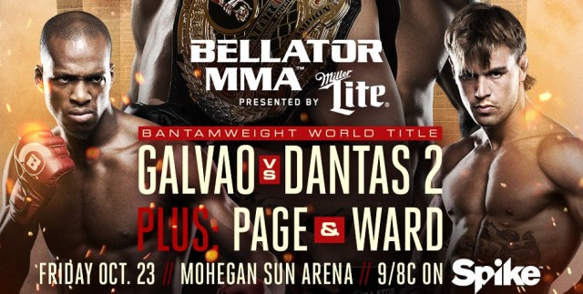 Page and Ward set for immediate return to Mohegan Sun on Oct. 23