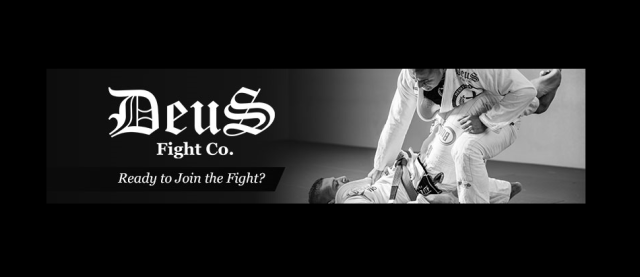 Driven By Faith: The Story of DeuS Fight Co.