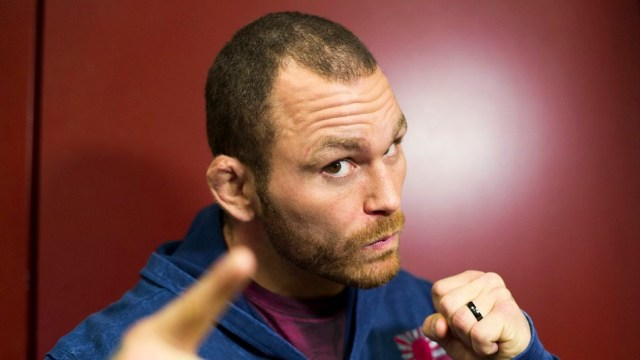 SFLC Podcast:  Chris Leben talks heart complications & MMA