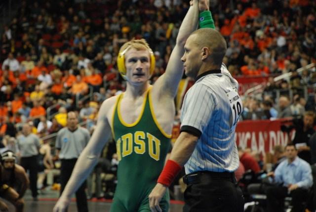 NCAA Wrestling: Week 3 Awards Standings – Most Dominant Wrestler