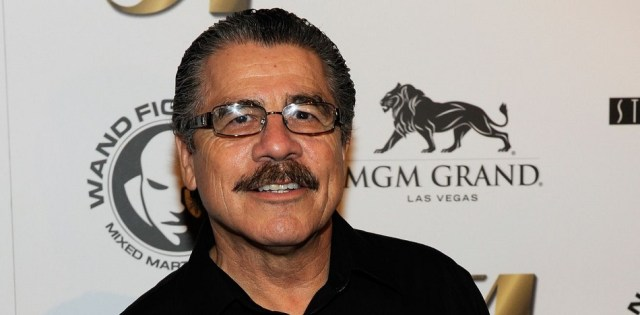 'Stitch' Duran Joins Bellator MMA Cutman Team