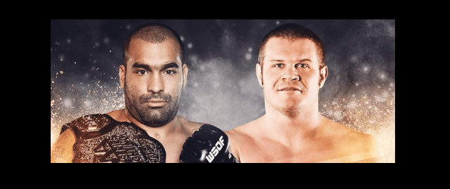WSOF 31 Main Card Complete With Three New Bouts For June 17